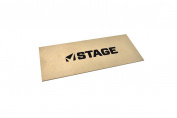 Stage Steel Scraper