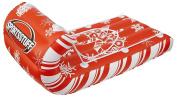 SPORTSSTUFF Candy Cruiser Snow Tube, Red