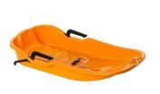 Hamax Sno Bob Sleigh Glider Rocko, Orange, HAM504105