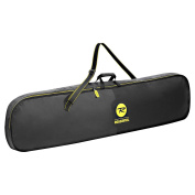 Rossignol Solo Unisex Outdoor Snowboard Bag available in Black - One Size