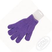 OPAL Exfoliating Glove Purple - OPC1220-27