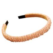 QUINTRA Korean Women Hairband Crystal Headband Hairband Headwear Hair Accessories