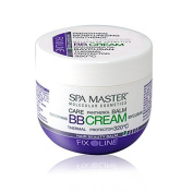 Spa Master - BB Hair Beauty Balm Thermal Protector Light Fixation Cream with Macadamia Oil