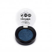 Eye Shadow in pod 07 Blue Shimmer purobio