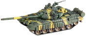 Modelcollect AS72050 Ready Made Model Soviet Army T 72B with Era, 1980s