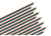 DCC Concepts DCD-SW12.150 Alpha AEU to Alpha Switch Wires