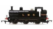 HORNBY Loco R3587 RailRoad LMS 0-6-0T '2,170m Class 3F 'Jinty'