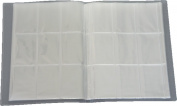 Topps - Trading Card Album - 24 pages - for maximum 432 cards - PL, CL, Lego, Pokemon
