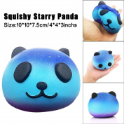 Cute Mochi Squishy Cat Squeeze Healing Fun Kids Kawaii Toy Stress Reliever Decor 16Pcs By Bescita