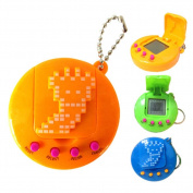 17YEARS Classic Nostalgic Pets in One Virtual Cyber Pet Kids Toy Funny Tamagotchi Gift