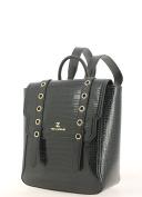 Ted Lapidus Backpack Black black