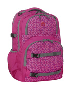 Bowatex Children's Backpack Multicolour Colourful M