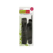 Eros KOLBE328 Assorted Hair Comb Set - Case of 24