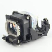 Sekond Compatible Lamp ET-LAE900 ET-LAE700 Replacment Lamp With Housing For PANASONIC PT-AE900 / PT-AE900U / PT-AE900E Projectors