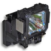 HFY marbull POA-LMP116 Replacement Lamp with Housing for SANYO PLC-XT35 / PLC-XT35L / PLC-ET30L Projector
