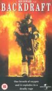 Backdraft [VHS] [1991]