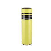 450ml New Stainless Steel Vacuum Straight Insulation Cup Men And Women Have Oh Comfortable And Stylish , 2