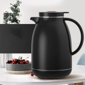 European simple vacuum flask Household vacuum flask Thermal flask Solid colour kettle-A 24.5x19cm