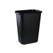 YANLIU Large Trash, Home Thickened Plastic Large-Capacity Trash , 001