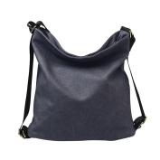 Womens Shoulder Bags, HCFKJ Women's Fashion Adjustable Handbag Crossbody Shoulder Soft Ladies Men Hobo Bag Sale