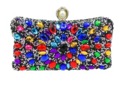 FZHLYNew Dinner Bag Diamond Clutch