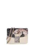 Valentino by Mario Cyprus Mini Clutch Bag - Cyprus - VBS2DG01 - Ecru