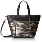 Kenneth Cole Reaction Handbag womens Trooper Shopper