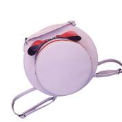 Cyber Monday Deals-Double Use Women Multi-Function Hat-Bag Bow Knot Crossbody Handbags