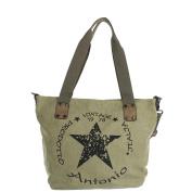 Antonio Women's Shoulder Bag Brown brown