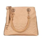 moonbow Women's Shoulder Bag Beige beige