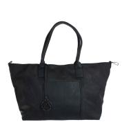 Antonio Women's Shoulder Bag Black black