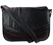 Bag Street - präsentiert von ekavale® Women's Shoulder Bag Black black