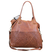 My-Musthave Women's Shoulder Bag Brown brown mittel