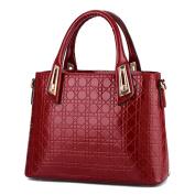 WU ZHI Women's Shoulder Bags Shoulder Bags PU handbags Wild Handbags Large Capacity