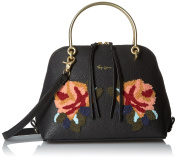 Foley + Corinna womens City Blooms Dome Satchel