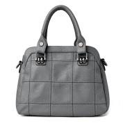 Multi-Level shoulder bag,Crossbody bags Casual handbag Crossbody bags for women Top-Handle bags-A