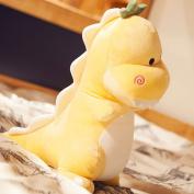 CHENGYI Cartoon Lovely Baby Dinosaur Soft Toy Home Bedside Sofa Accompany Sleep Child Hold Pillow
