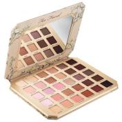 PLOT Professional 30 Colours Eyeshadow Palette Makeup Contouring Kit For Salon