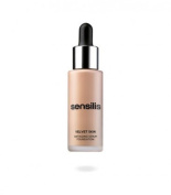 SENSILIS Make-Up Base Velvet Skin Serum 04 Noisette 30 ml