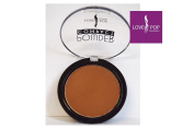 Lovely Pop For Mestizen Skin Compact Powder No. 8 Chataigne