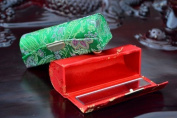 Lipstick Case 3pcs Set Lipstick Case w/Mirror,Satin Silky Fabric With Gorgeous Design ,Random Assorted Colours,8.9cm L x 3.2cm W Holds 1pc Standard Lipstick Super Value . 2012 New Pattern !Quality Materials . . d ! by Eastern Cloud