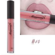 Native99 Makeup Liquid Matte Lipstick Velvet Cosmetic Beauty