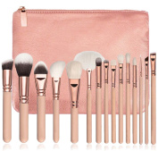 Beauty Tools Makeup Brush Soft Long Rod Eye Shadow Brush