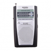 MagiDeal Portable Battery Operated AM / FM Radio Receiver