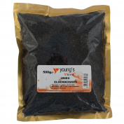 Youngs Wine Additives Dried Elderberries