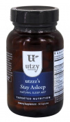 Utzy Naturals - Utzzz's Stay Asleep - 60 Capsules