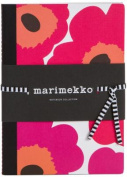 marimekko A5 side ruled line notebook three set ( ) 64p Ruled Notebook ISBN 9781452137391