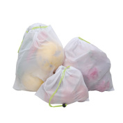 Tenn Well Produce Bags, 12pcs Reusable Mesh Produce Bags for Grocery Shopping, Storage, Fruit and Vegetables