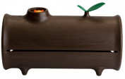 Qualy Log'n Roll 9983 Kitchen Roll Holder