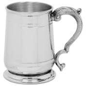 English Pewter Company 1 Pint Cavalier Pewter Tankard